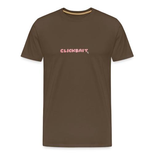 tumblr static 66rjji2b8rgg0gcc0gkkcc8ck - Premium T-skjorte for menn