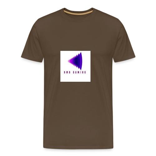 BmB Gaming Merch - Men's Premium T-Shirt