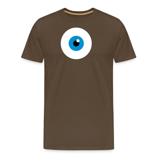 Me, Myself & Eye - Männer Premium T-Shirt