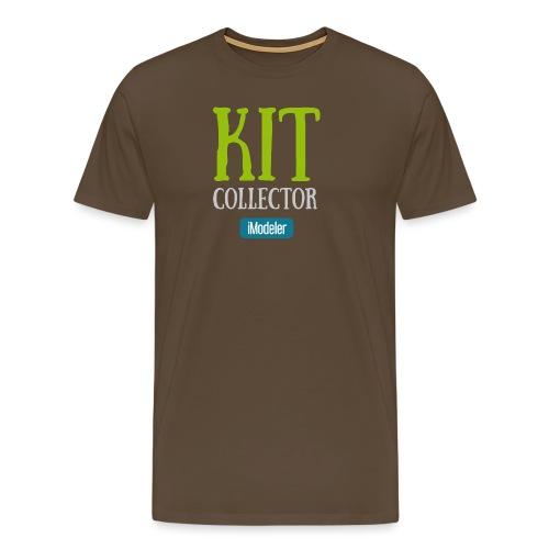 Kit Collector - Men's Premium T-Shirt