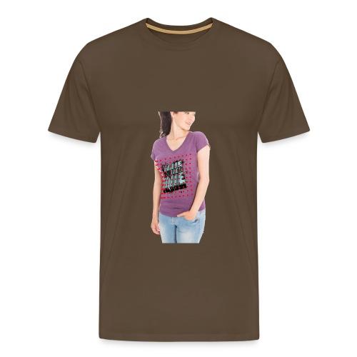 image3d - Männer Premium T-Shirt