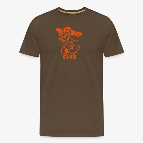 Bad Boy Club - Männer Premium T-Shirt