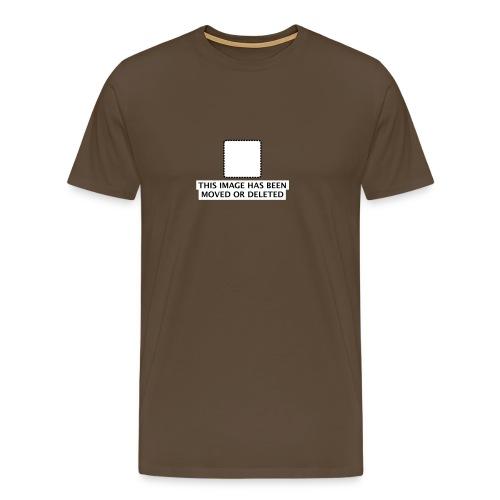 image - Männer Premium T-Shirt