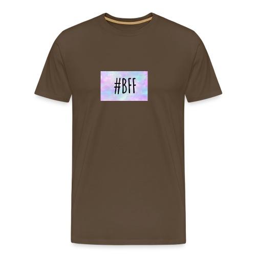 BFF BIRTHDAY JIYA - Men's Premium T-Shirt