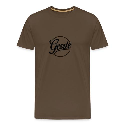 Shirt met lange mouwen Vrouw - Mannen Premium T-shirt