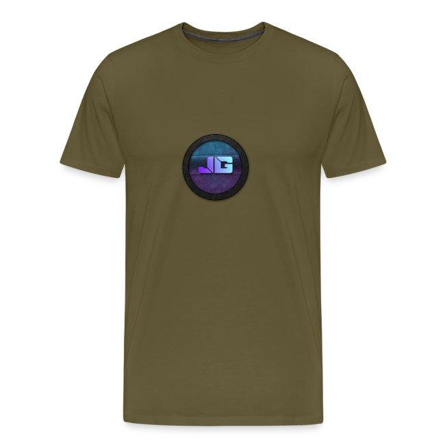 shirt met logo