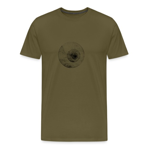 Eyedensity - Men's Premium T-Shirt