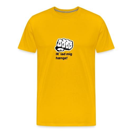 BEJY SHOP - Herre premium T-shirt