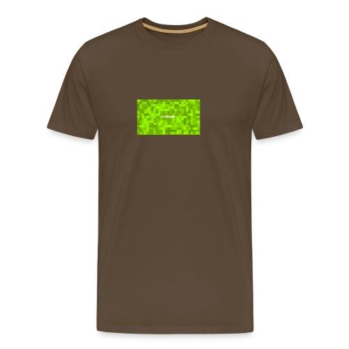 Youtube Triffcold - Männer Premium T-Shirt