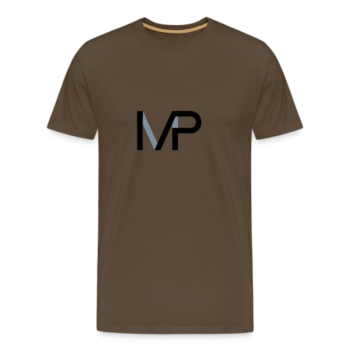 MP Logo - Mannen Premium T-shirt