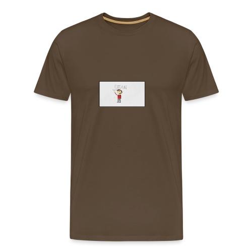 received_552517744928329 - Men's Premium T-Shirt
