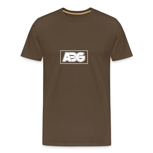 ADG Pet - Mannen Premium T-shirt