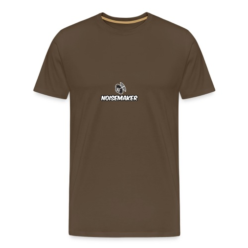 Noisemaker - Men's Premium T-Shirt