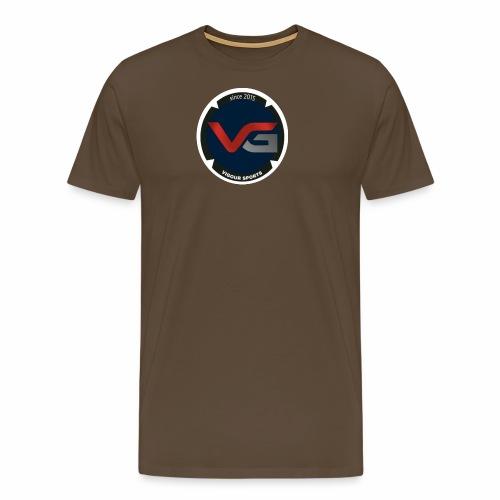 VIGOUR SPORTS - Männer Premium T-Shirt
