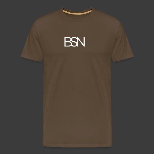 BSN Official Shirt - Men's Premium T-Shirt