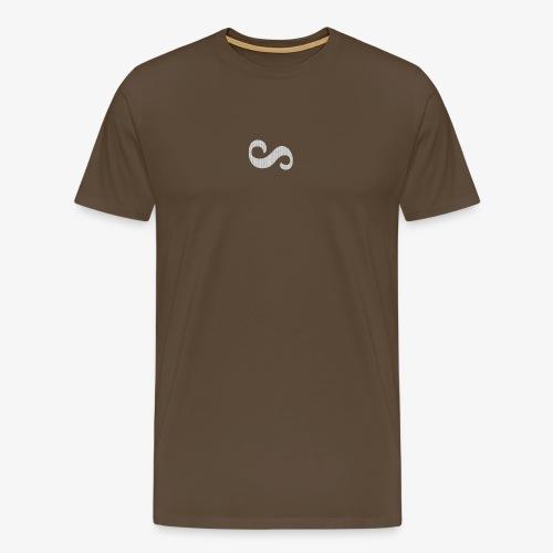 #Soft... - T-shirt Premium Homme