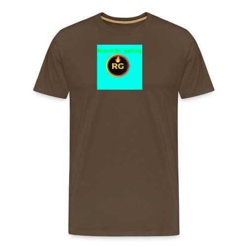 the newest merch - Men's Premium T-Shirt
