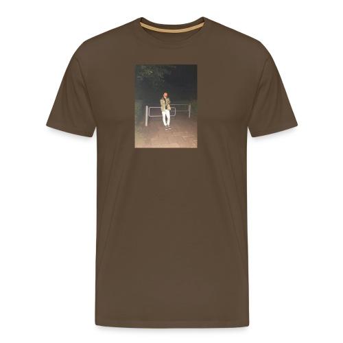 Jay Dane - Herre premium T-shirt