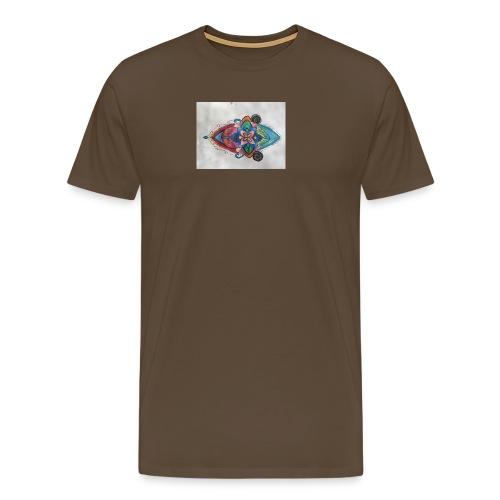 IMG 3790 - Maglietta Premium da uomo