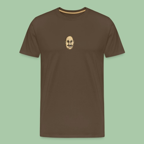 Unlucky Hoodie - Miesten premium t-paita