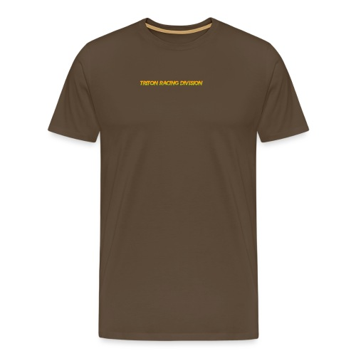 Triton Racing Division - Men's Premium T-Shirt