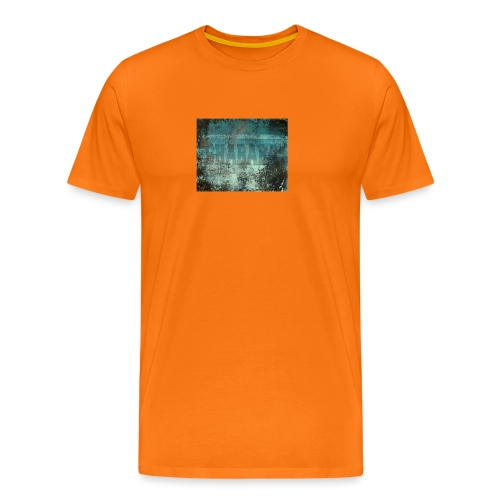 Shababa Tshirt - Herre premium T-shirt