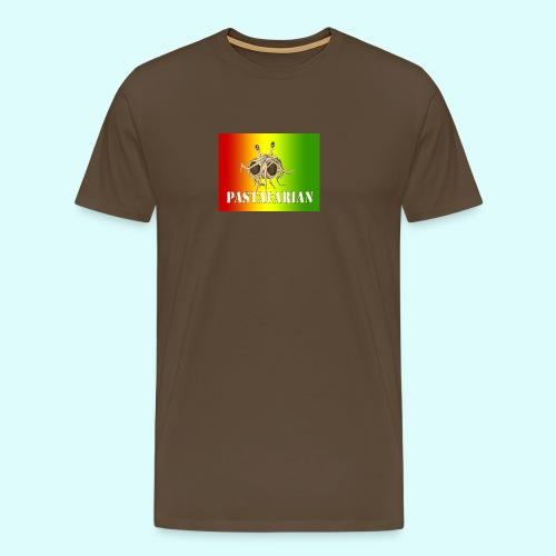 Reggae pastafarian - Mannen Premium T-shirt