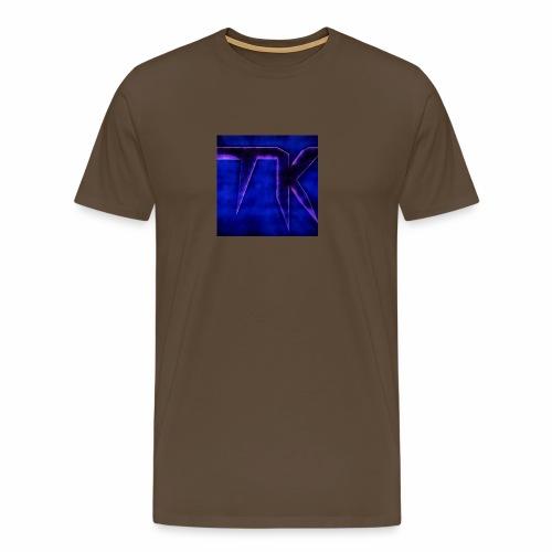 tomkatt premium - Men's Premium T-Shirt