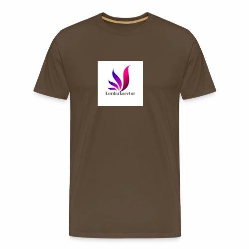 Stephen Childs - Men's Premium T-Shirt