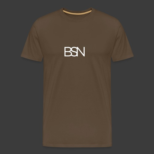 BSN Official Shirt - Men's Premium T-Shirt