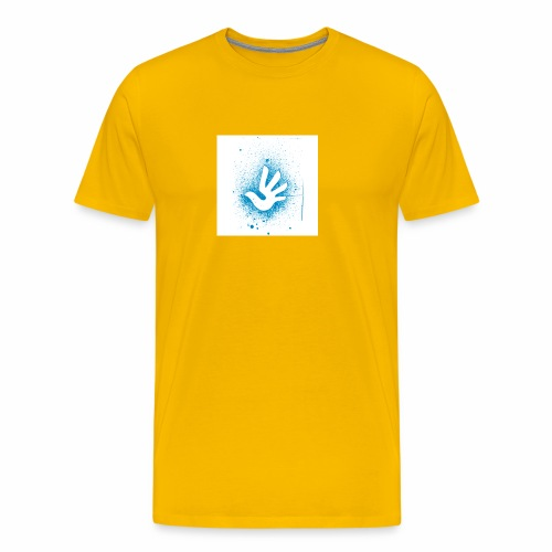 T Shirt 3 - T-shirt Premium Homme