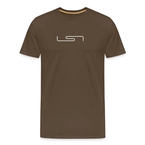 LSN-Logo - Men's Premium T-Shirt