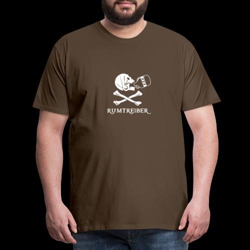 ~ Rumtreiber ~ - Männer Premium T-Shirt