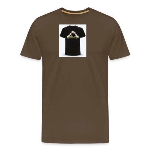 tt34 - T-shirt Premium Homme