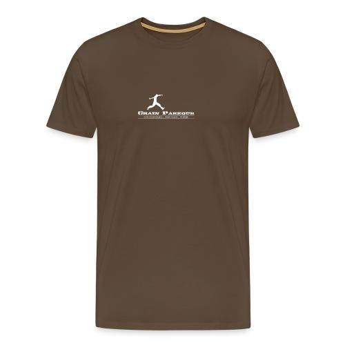 CHAIN PK OFFICIAL - Maglietta Premium da uomo