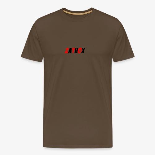 het is een Logo vormen ons koninkrijk / youtube kanaal - Mannen Premium T-shirt