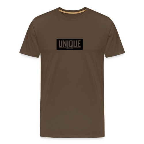 unique - Männer Premium T-Shirt