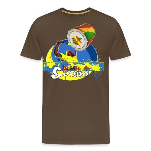 BBaC Surdo - T-shirt Premium Homme