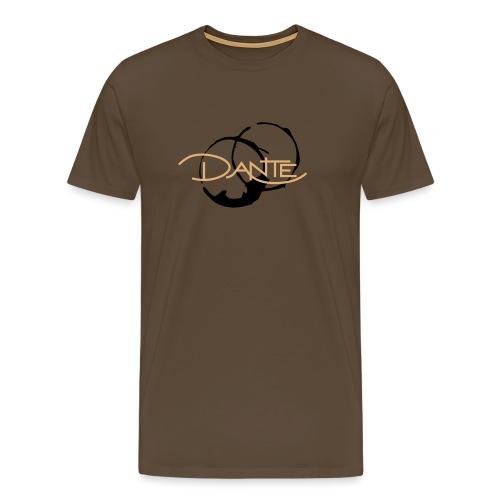 Logo allein - Männer Premium T-Shirt