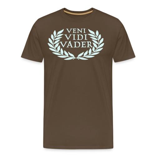 vvvader - Mannen Premium T-shirt