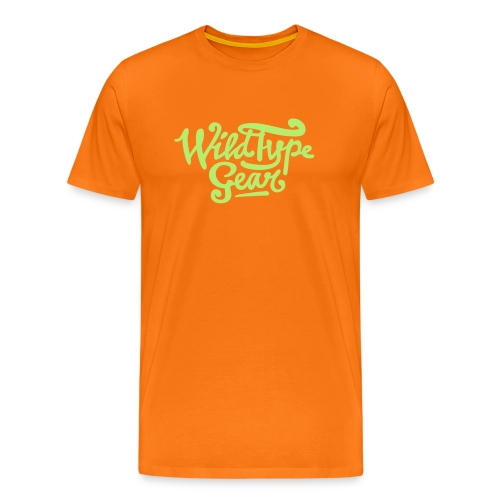 Wild Type Gear - Men's Premium T-Shirt