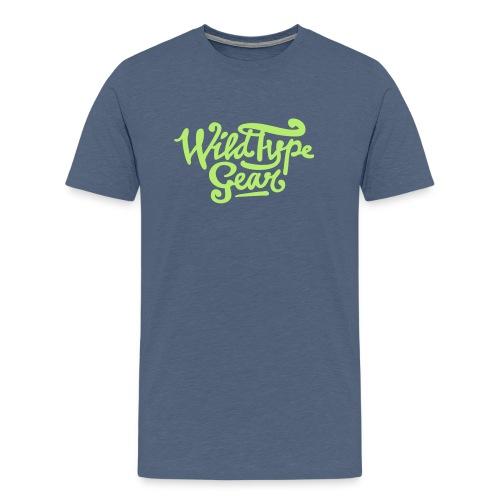 Wild Type Gear - Men's Premium T-Shirt