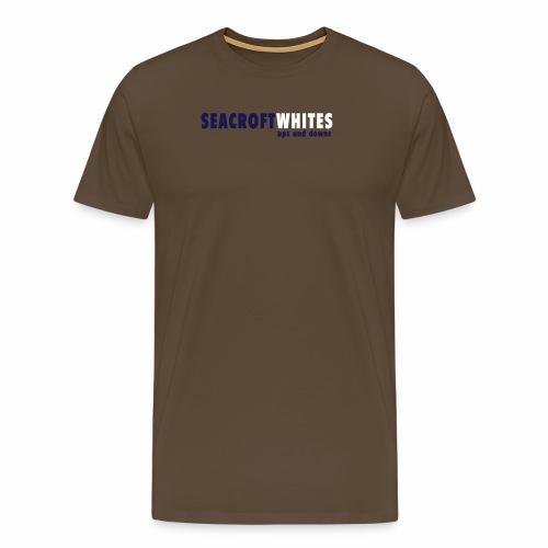 SEACROFT WHITES - Men's Premium T-Shirt