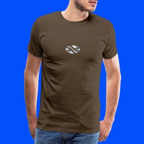 logo Alsace Tolerie - T-shirt Premium Homme