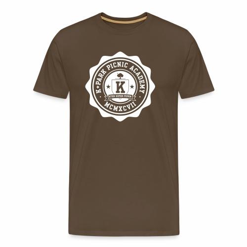 170526_Kpark_College_Sieg - Männer Premium T-Shirt