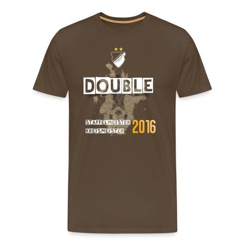 T-Shirt_2016_vorne - Männer Premium T-Shirt