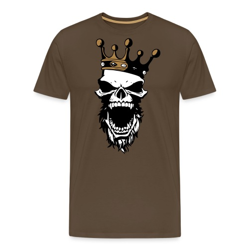 Genetik King - Men's Premium T-Shirt