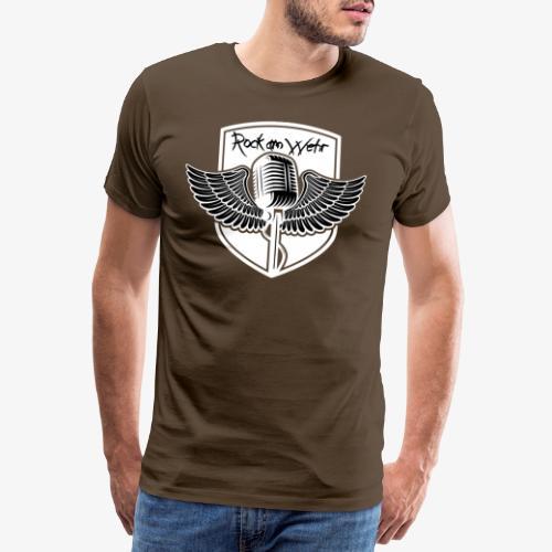 t shirt png - Männer Premium T-Shirt