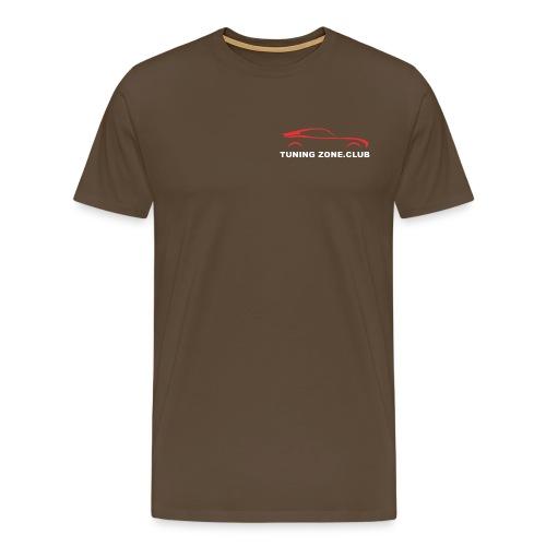 logoBIGW - Männer Premium T-Shirt