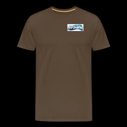 LOGO BL - T-shirt Premium Homme